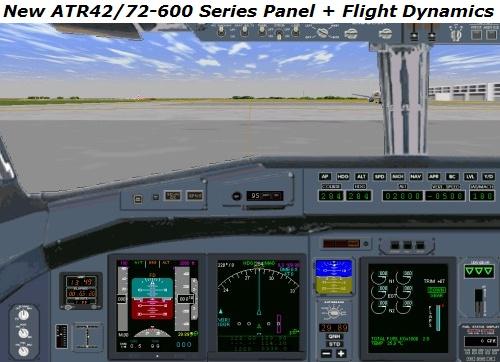 ATR-600erPanel