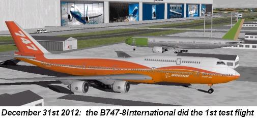 B747-8I
