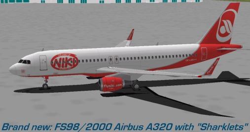 A320SL